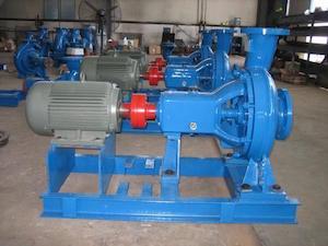 pulp pumps